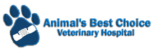Animal's Best Choice Vet Hospital Logo
